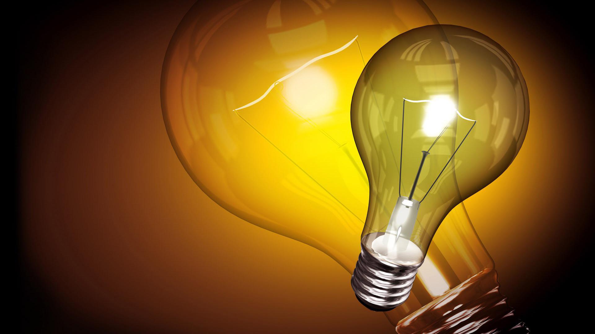 Обои лампочка, свет, цоколь. Разное foto 9