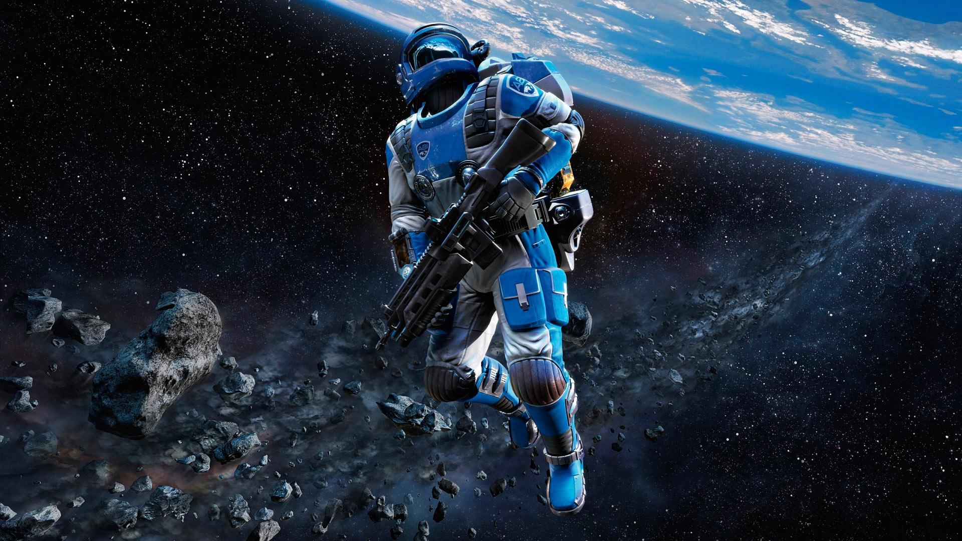 канву рисунок, картинки космических игр подаче