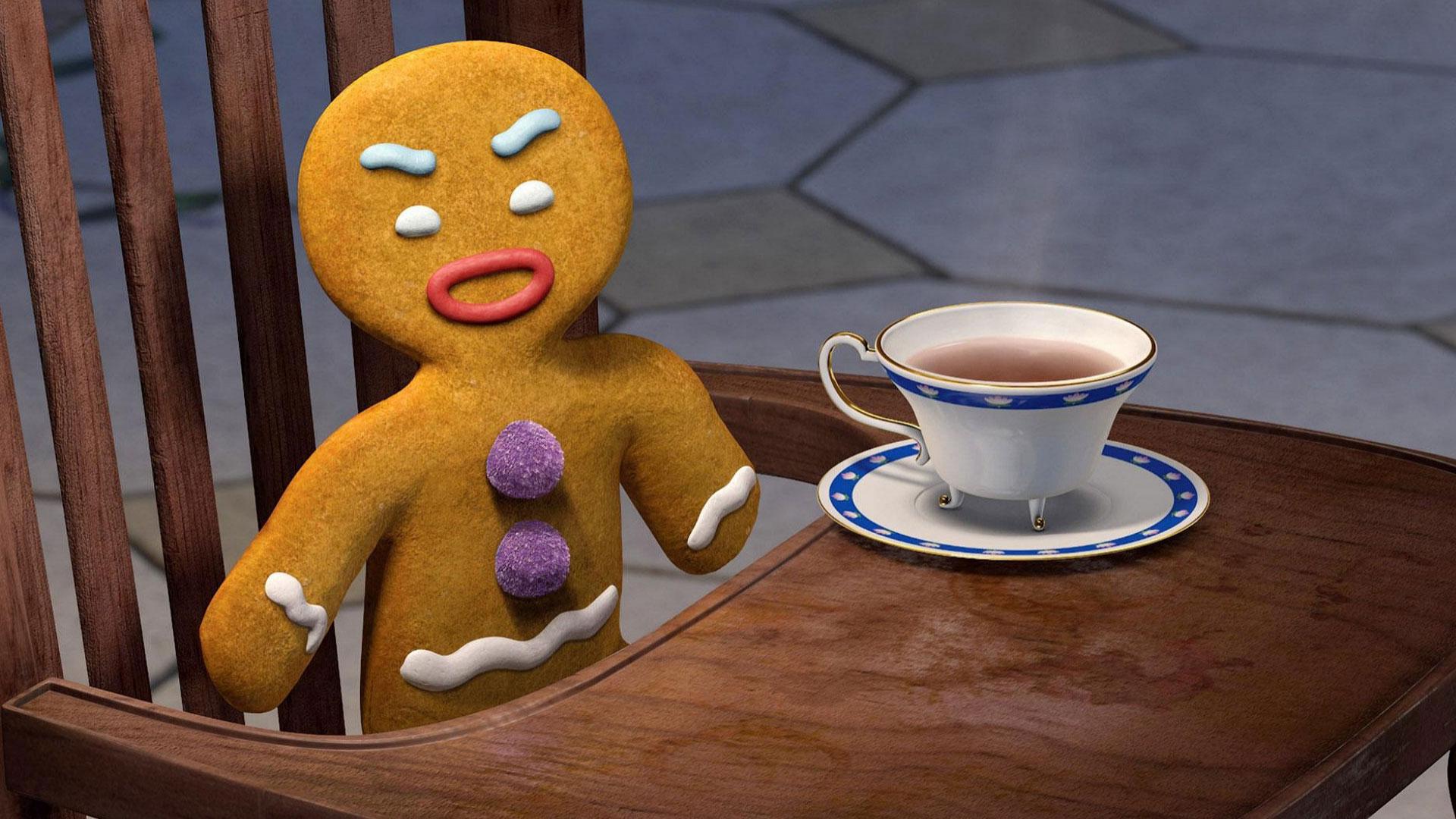 необычных интересных злая печенька картинки отказалась итоге