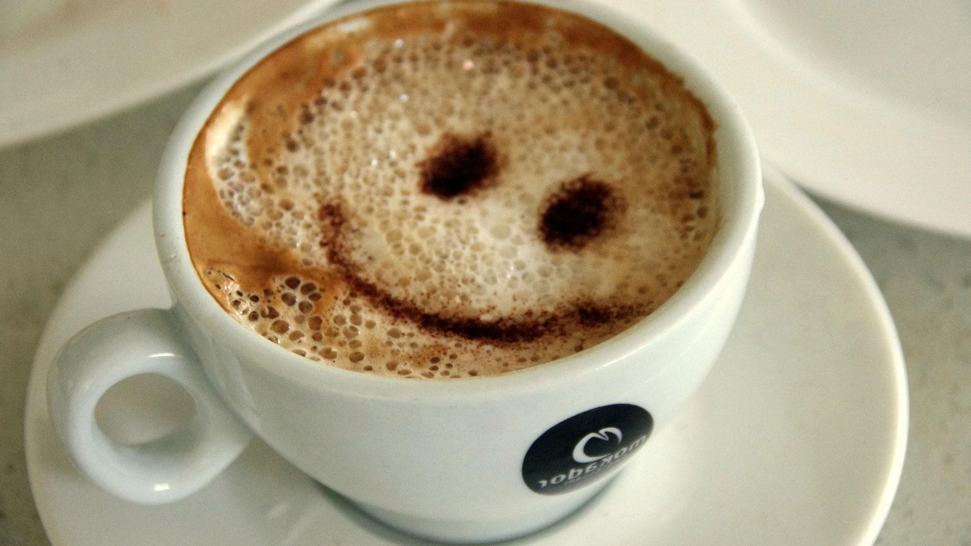 черный кофе видео бесплатно