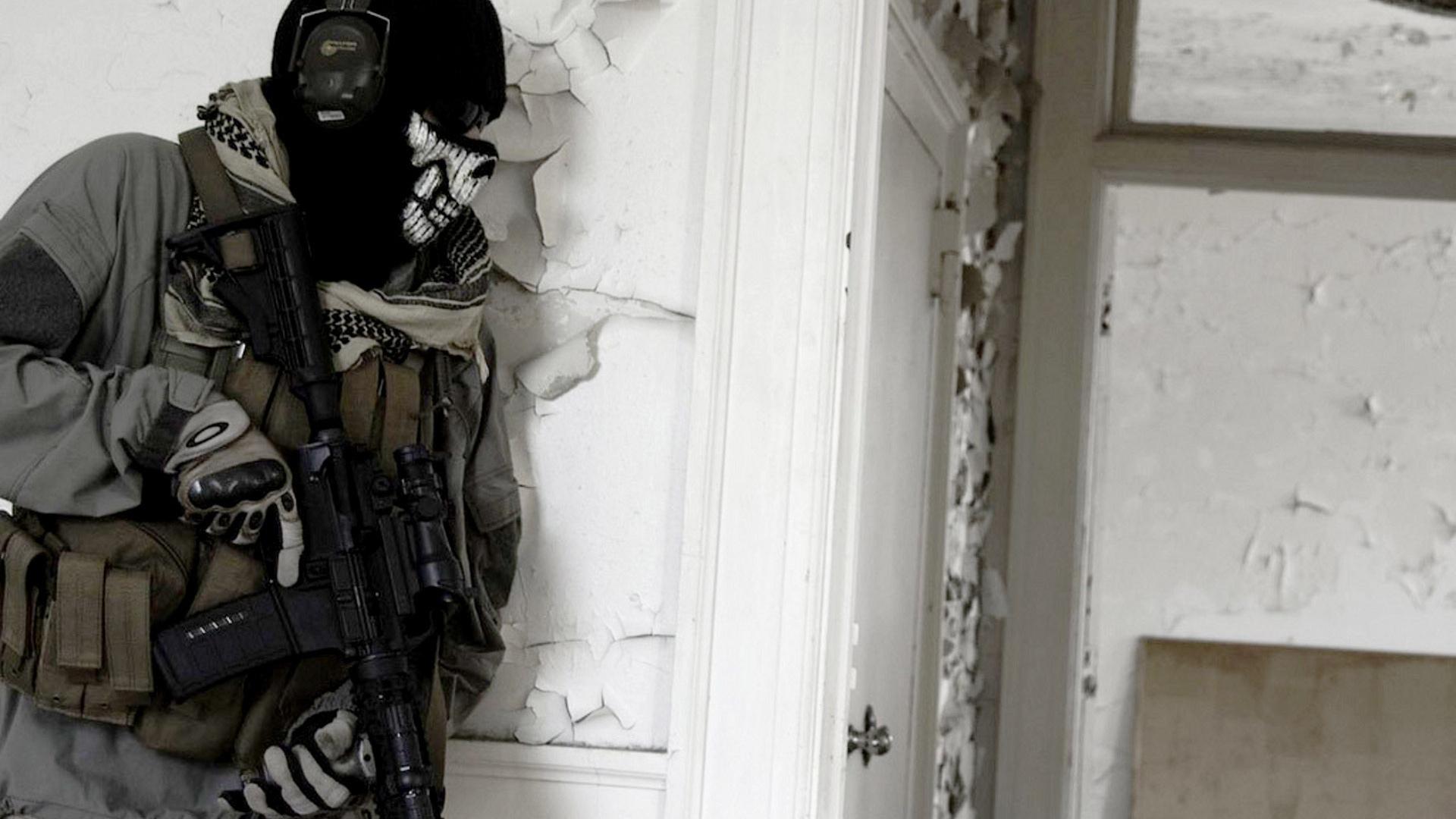 спецназ в крутых масках фото было еще