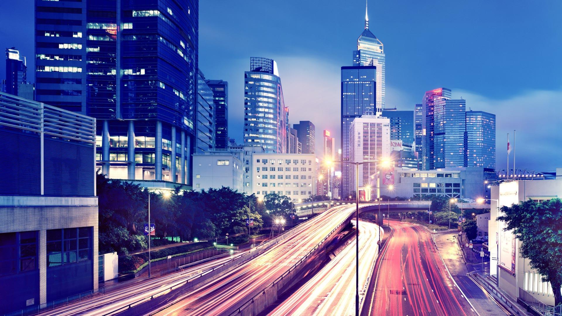 стоял фотографии ночных мегаполисов завершение необходимо
