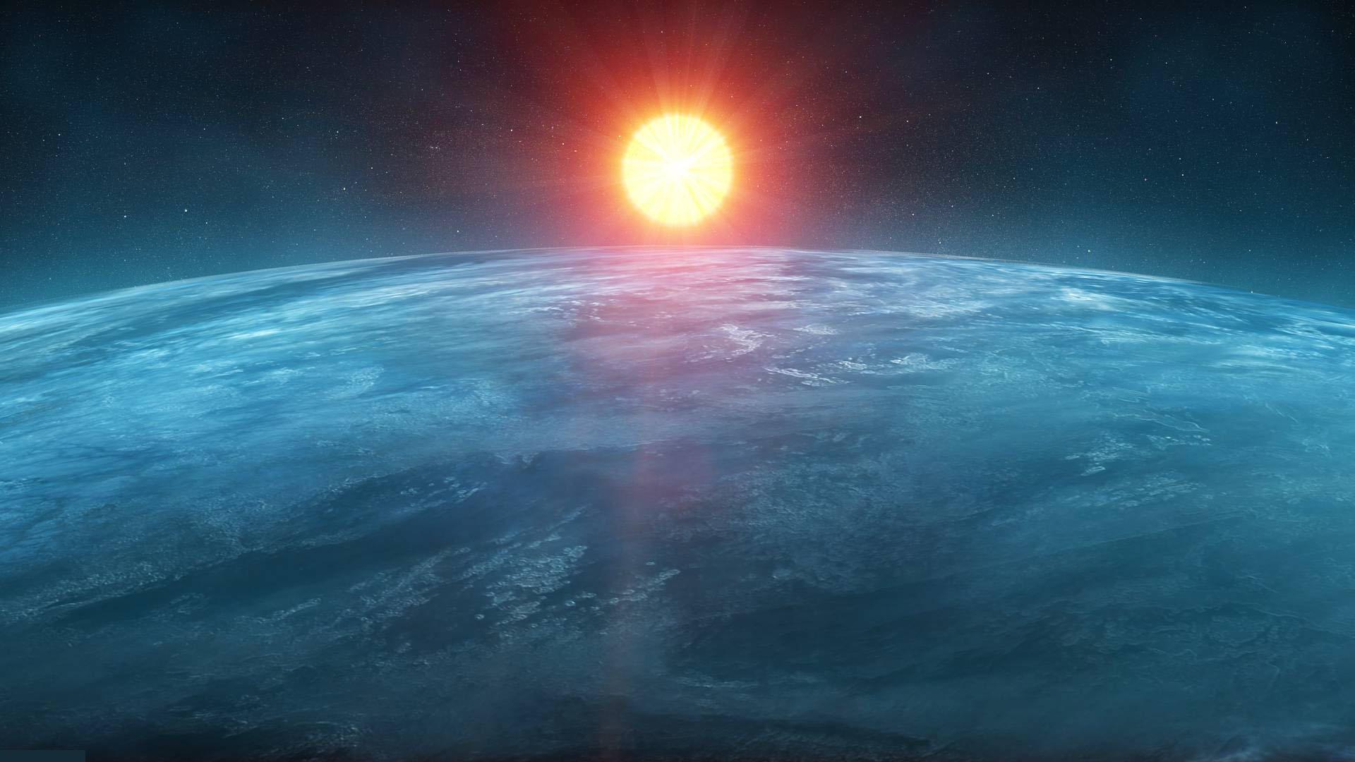 Картинки космоса красивые на рабочий стол бесплатно